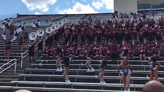 Download AAMU Band 2017 Fan Day ″Lovely Day″ Video