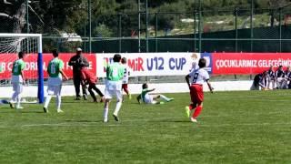 Download U12 İzmir Cup Turkish Video