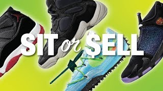 Download 2019 Sneaker Releases: SIT or SELL December (Part 1) Video