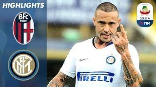 Download Bologna 0-3 Inter Milan | Nainggolan Scores on his Debut! | Serie A Video
