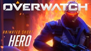 "Download Overwatch Animated Short | ""Hero"" Video"