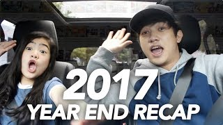 Download A ROADTRIP TO OUR 2017 (YEAR END RECAP) | Ranz and Niana Video