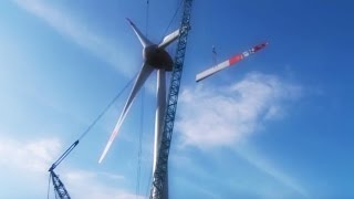 Download Brussels sets modest targets on renewable energy Video