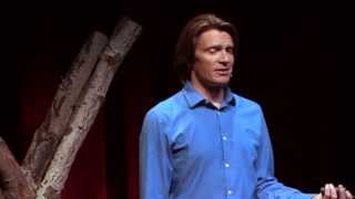 Download The responsibility of luck: John Morgan at TEDxJacksonHole Video