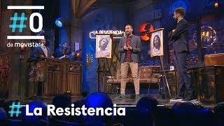 Download LA RESISTENCIA - ¿Barrabás o Jesús de Nazaret? | #LaResistencia 22.03.2018 Video
