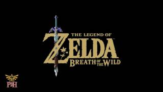 Download The Legend of Zelda: Breath of the Wild - Theme (SoundTrack) Video