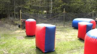Download outdoor laser tag action adventure games Video
