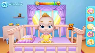 Download Fun Doctor Games - Baby Boss Bathtime, Feed, Dress Up & Set To Sleep - Baby Care Games for Kids Video