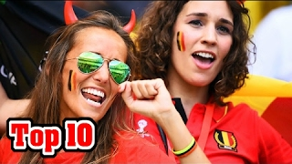 Download 10 AMAZING Facts About Belgium Video