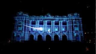 Download Peugeot Motion & Emotion 4D Video-Mapping Projection in Brazil Video
