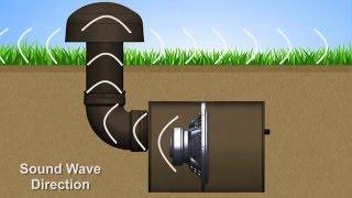 Download Episode Landscape Series Burial Subwoofer by SnapAV Video