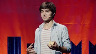 Download Хочешь стать лучшим - создавай | Osman Binnatov | TEDxSadovoeRing Video