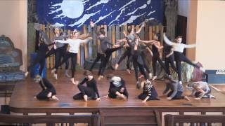 Download God on Broadway: Cats ... Jellicle Song for Jellicle Cats Video