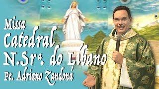 Download 6º dia Cerco de Jericó Pe Adriano Zandoná (20/03/17) Video