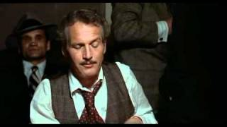 Download Classic Poker Scene - The Sting, Paul Newman - ″You won't be able to get a game of jacks″ Video
