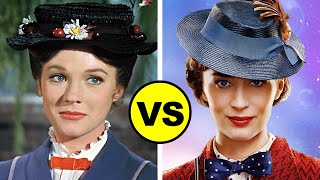 Download MARY POPPINS RETURNS vs Mary Poppins (1964) Video