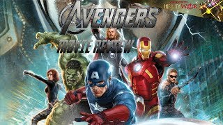 Download The Avengers Movie Review - The Path To Infinity War Video