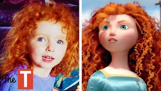 Download 10 Kids Who Look EXACTLY Like Disney Princesses Video