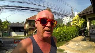Download Villa for 399 US $ a month in Phuket Thailand - AWESOME !!! Video