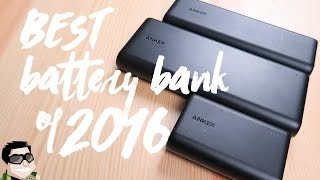 Download Anker PowerCore Best USB Battery Bank of 2016 Video