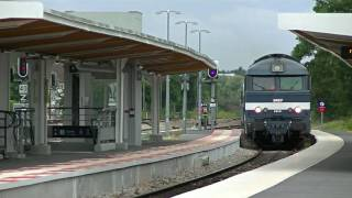 Download [SNCF] Top 10 - Train rare et insolite - 1k subscribers Video