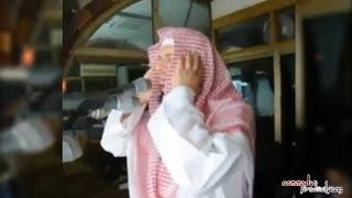 Download Beautiful live Azan by Sheikh Hamad Daghreeri || Makkah Video