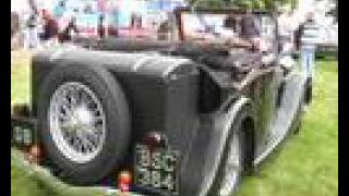 Download Vintage & Classic Car Roll Call (Anoraks only) Video