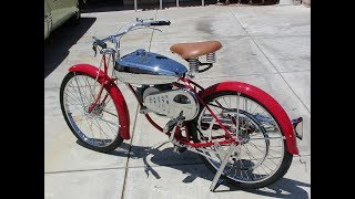 Download Amazing Homemade Motorized Bikes ! Video