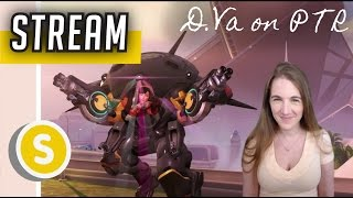 Download Overwatch Friday: D.Va nerf on the PTR Video
