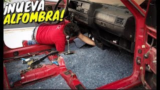 Download NUEVA ALFOMBRA AL GTI | ManuelRivera11 Video