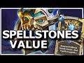 Download Hearthstone - Best of Spellstones Value Video