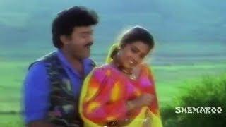 Download Mutamestri Telugu Movie   Anjanee Putruda Songs   Chiranjeevi   Meena   Raj Koti Video