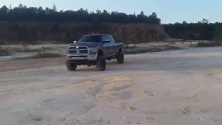 Download 6.7 cummins compound turbo donuts Video