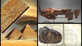 Download Descubrimiento en Egipto que lo Cambiará Todo Video