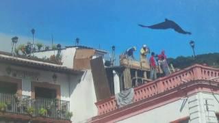 Download Gárgola fotografiada en Taxco | Evidencia X Video