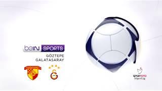 Download Göztepe 0 - 1 Galatasaray #Özet Video