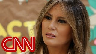 Download Melania Trump goes after TI for racy video featuring look-a-like Video