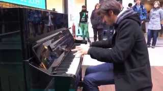 Download Piano Gabriel Sadoun : Gaby Video