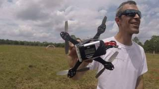 Download Worlds FASTEST racing drone 145mph!! Video