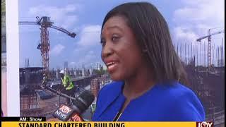 Download Standard Chartered Building - AM Show on JoyNews (3-10-18) Video