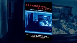 Download Paranormal Activity Video