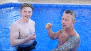 Download DAD vs SON | WIlsons in Napa ☀️ Video