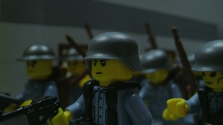 Download Lego World War 2: Second Sino-Japanese War Video
