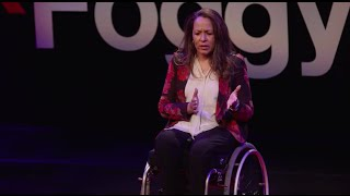 Download Why It Is Time to Make Inclusive Development Inclusive | Charlotte McClain-Nhlapo | TEDxFoggyBottom Video