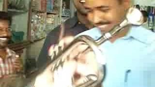 Download Trumpet jam in India Video
