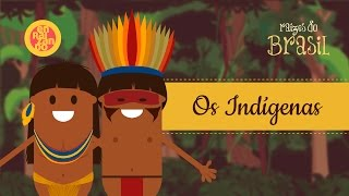 Download Os Indígenas - Raízes do Brasil #1 Video
