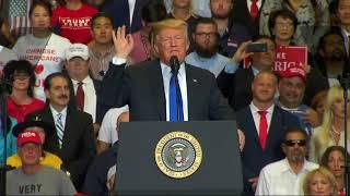 Download Trump: Kavanaugh 'a fine, fine person' Video