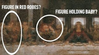 Download 7 Mysterious Secrets Hidden in Famous Works of Art Video