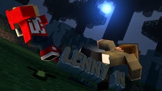 Download Minecraft Intro - ″LennyN″ (For the legend) [Silviu16] Video