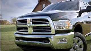 Download 2018 Ram 3500 Lone Star | Product Features Video